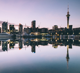 New Zealand Student Visa Consultants in Ahmedabad