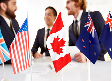 Immigration Consultants in Ahmedabad